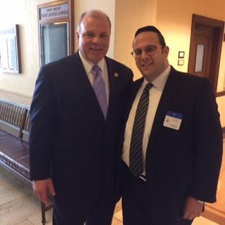 Agudah in the News Sen. Sweeney Moves to Reform NJ Funding Formula