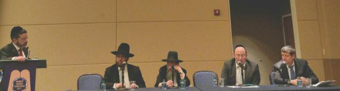 Midwest Agudah convention