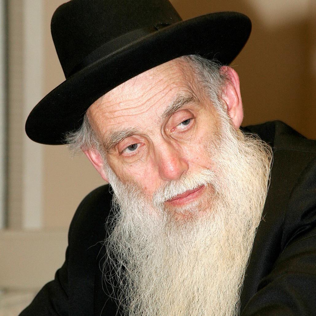 Feldman, Rabbi Aharon-2004